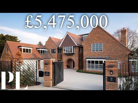 Buckinghamshire UK House Tour | Property London