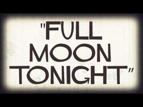 SILVASTONE feat BELLSAINT -  Moon Tonight Lyric