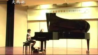 陳昱熙《拉德基進行曲》2009天鵝湖師生聯合音樂會