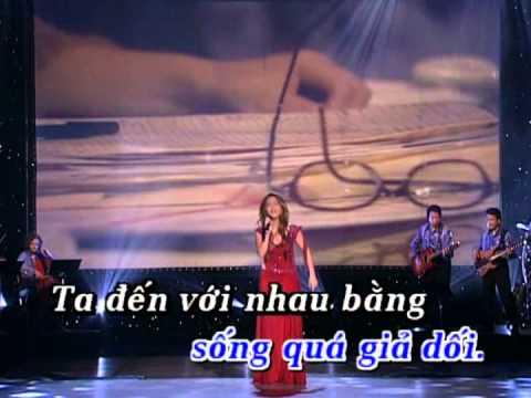 Làm Sao Anh Biết - Karaoke