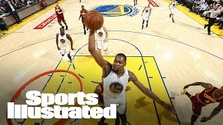 To Key To Notre Dame's Success, Previewing FSU Game, Dwayne Bacon | SI NOW | Sports Illustrated