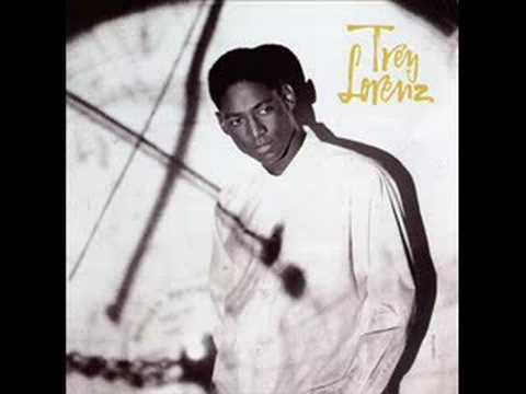 Trey Lorenz - Just To Be Close To You