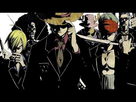 One Piece Pirate Crew Tag! My Crew, My Abilities, Our Training and more!