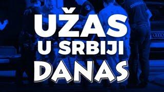 UŽAS kakav Srbija NE PAMTI - Info dana 14.10 2019
