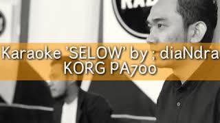 Karaoke SELOW (Remix) KORG PA700