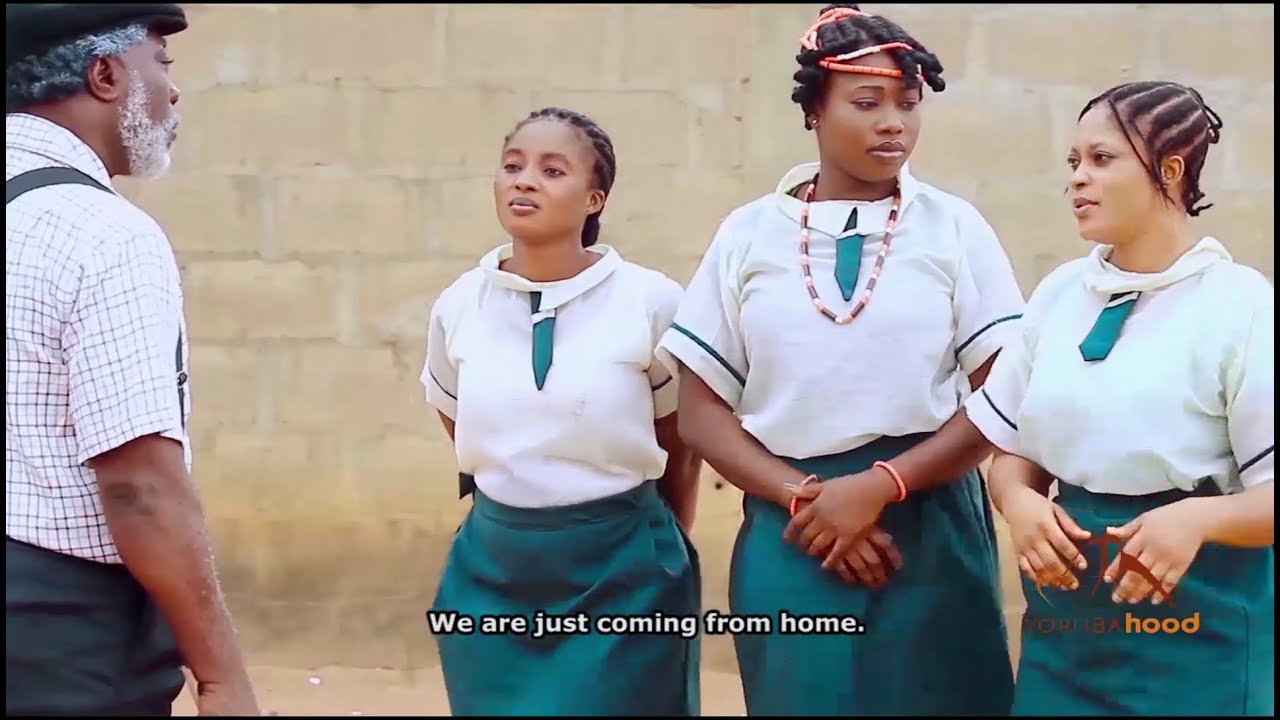 Download School [ Ile Iwe ] Part 2 - Latest Yoruba Movie 2018 Drama Starring Doris Simeon | Jibola Dabo