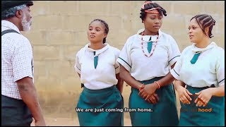 School [ Ile Iwe ] Part 2 - Latest Yoruba Movie 2018 Drama Starring Doris Simeon | Jibola Dabo