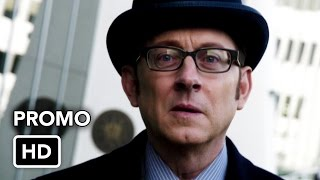 """Person of Interest 5x12 Promo """".Exe"""" (HD)"""
