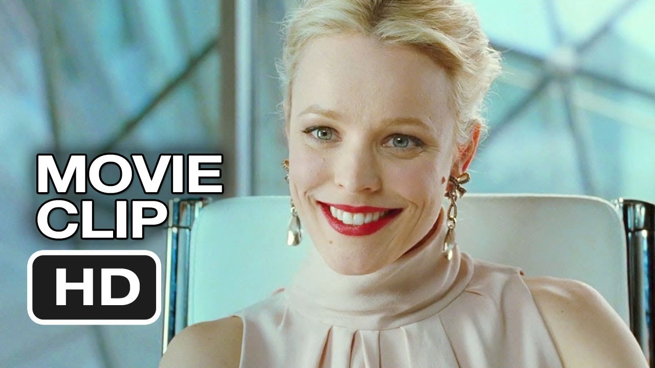 Passion Official Movie Clip Well Done Christine 2013 Rachel Mcadams Movie Hd Youtube