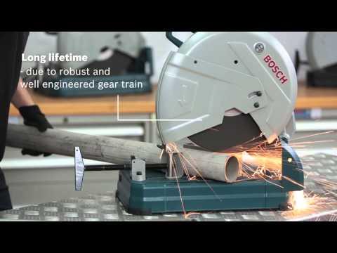 Bosch Metal Cut-Off Saw | Metal Saw Power Tool | GCO 14-24 J Professional