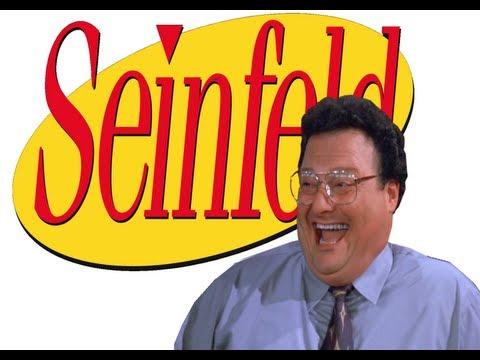 Seinfeld | Newman