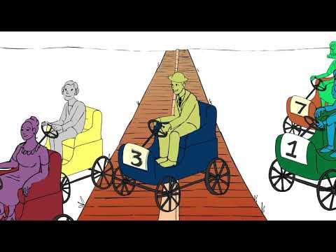 "Dream Cruisin' Webisode #1 - The History of ""Cruising"""
