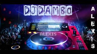 Gambar cover Dj Dambo Besos suaves