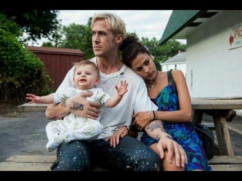 Eva Mendes y Ryan Gosling tienen una niña