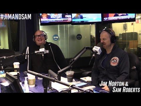 Chip Robotson - The Origin  - Jim Norton & Sam Roberts