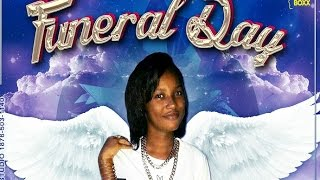 Ruffi - Funeral Day (R.I.P) | Official Song | May 2017