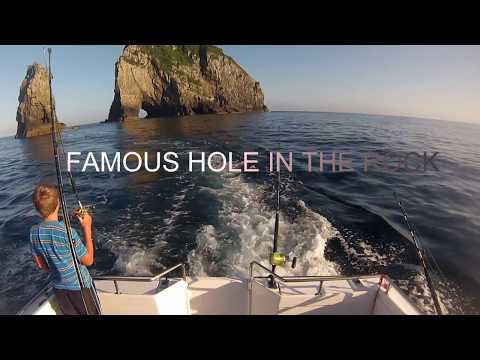 ELDONNA - BIG GAME FISHING CHARTERS BAY OF ISLANDS