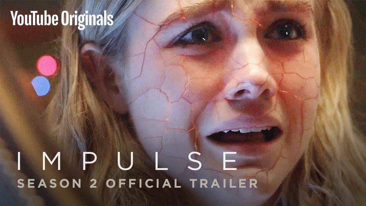 Impulse Season 2 Official Trailer #1