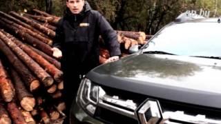 2015 Renault DUSTER: мнения и отзывы(Отзывы штатных тест-пилотов Автопанорамы и наших народных экспертов о новом поколении (рестайлинг) бюджетн..., 2015-11-04T06:39:34.000Z)