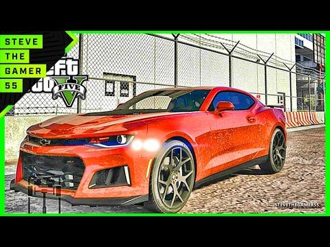 GTA 5 MOD #147 LET'S GO TO WORK (GTA 5 REAL LIFE MOD)