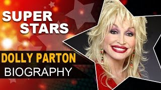 Dolly Parton Biography | Country Music Queen | Unknown Facts