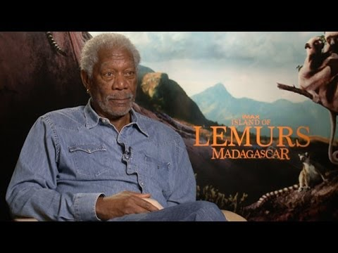 Common Sense Media Interviews Morgan Freeman