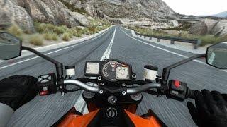Driveclub Bikes - KTM 1290 Super Duke R - Test Drive
