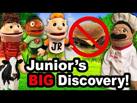 SML Movie: Bowser Junior's Big Discovery!