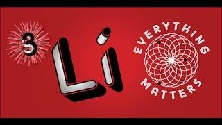 Everything Matters | Lithium | Dr. Julie Anderson | Exploratorium