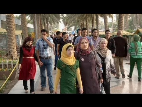 Как живут люди в ираке