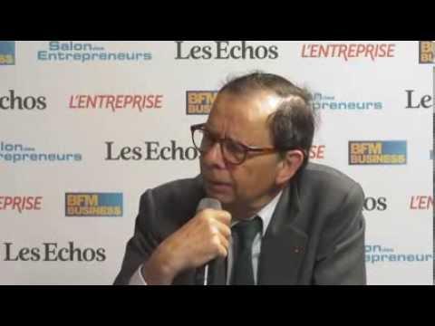 Louis SCHWEITZER, Président d'Initiative France