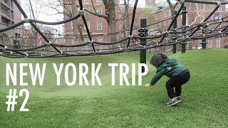 New York Trip 2
