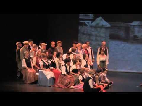 Opera Belcanto Of York 2011 - Act 2 Scene 1 (I Pagliacci)