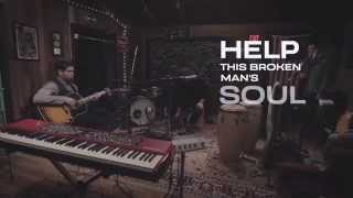 Unspoken - Broken Man - Unplugged (Lyric Video)