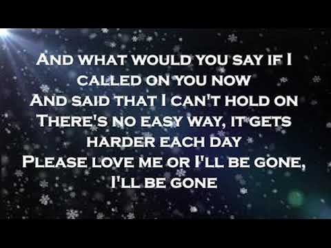 Westlife - All Out of Love (Lyrics)