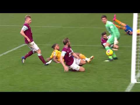 Burnley Everton Goals And Highlights