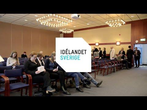 Idélandet Sverige i Södertälje