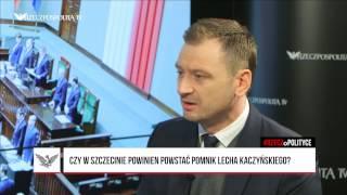 #RZECZoPOLITYCE: Sławomir Nitras - Wybór: Polska europejska czy PiS-owska