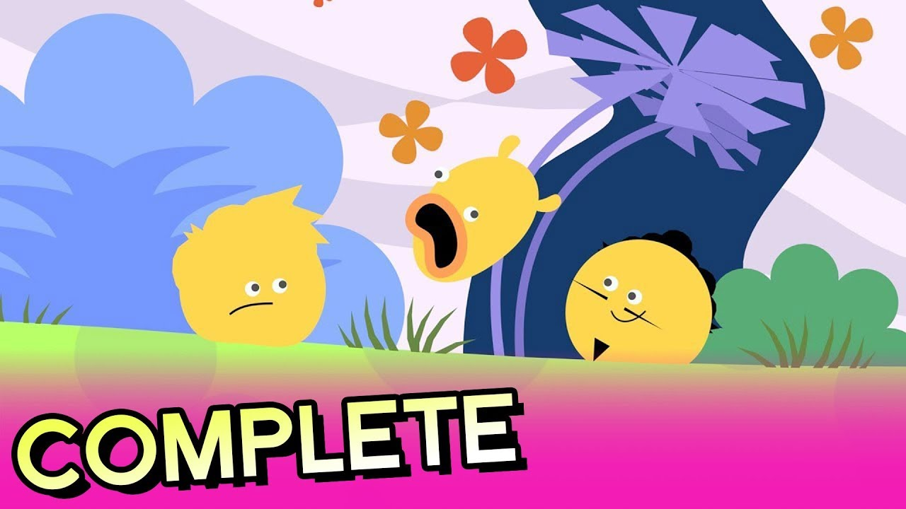 Download Oney Plays LocoRoco (Complete Series)