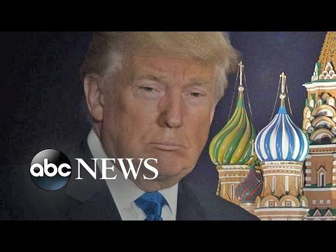Donald Trump's Incoming Administration's Ties to Russia Continue to Face Scrutiny