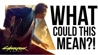 """CD Projekt considering """"games as a service"""" for CyberPunk 2077"""