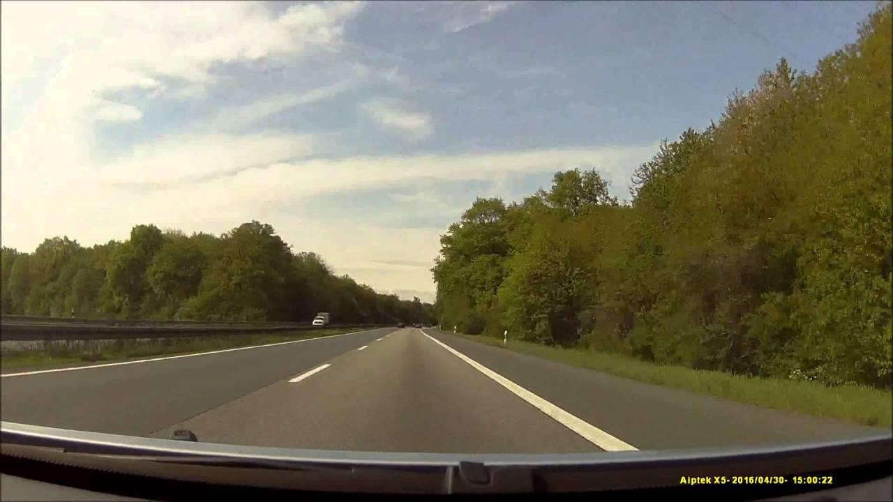 Autobahn A67