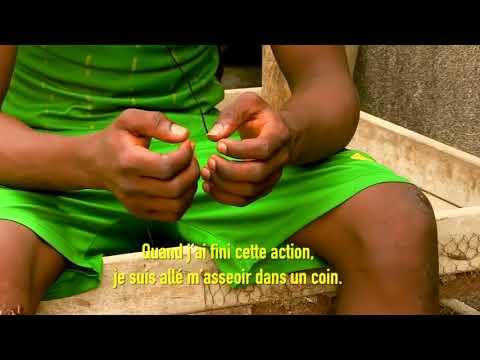 Côte d'Ivoire : Parole aux enfants dits Microbes