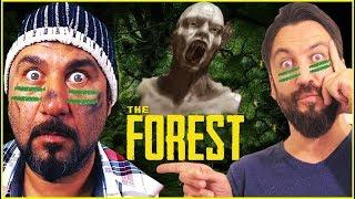 ORMAN KAÇKINLARI !  The Forest #1