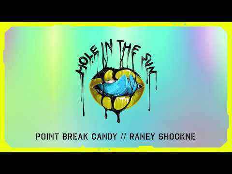 Cyberpunk 2077 — Hole In The Sun by Point Break Candy (Raney Shockne feat. COS and CONWAY)