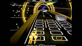 Audiosurf Mono Pro Liftin Up DJ Mixon DJ Sveta Remix By DJ Jim