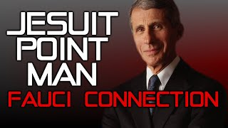 INFO DROP: THE FAUCI CONNECTIONS (2020)