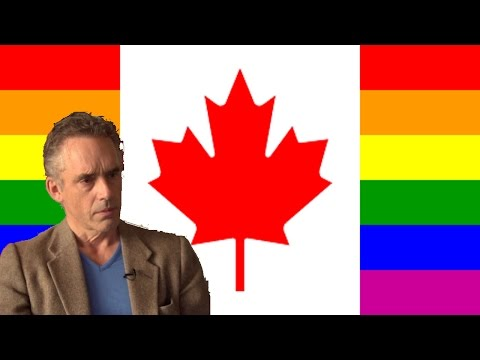 Canadian Bill C-16 Passes With No Amendments, Forcing Compelled Speech for Gender Pronouns