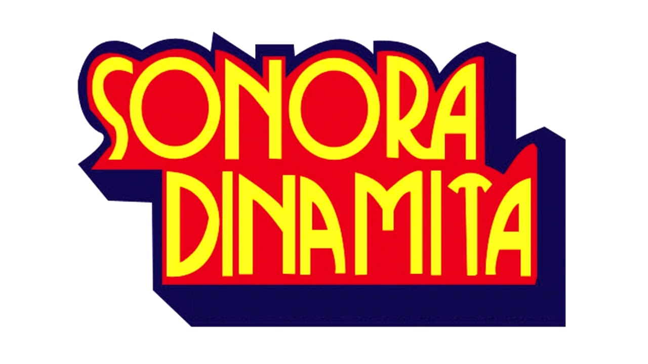 DJ GOOFY - SONORA DINAMITA MEGAMIX
