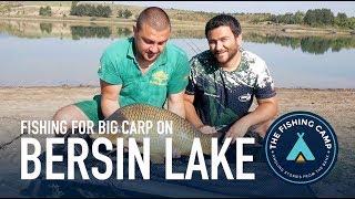 Fishing for BIG Carp on Bersin // Full Movie